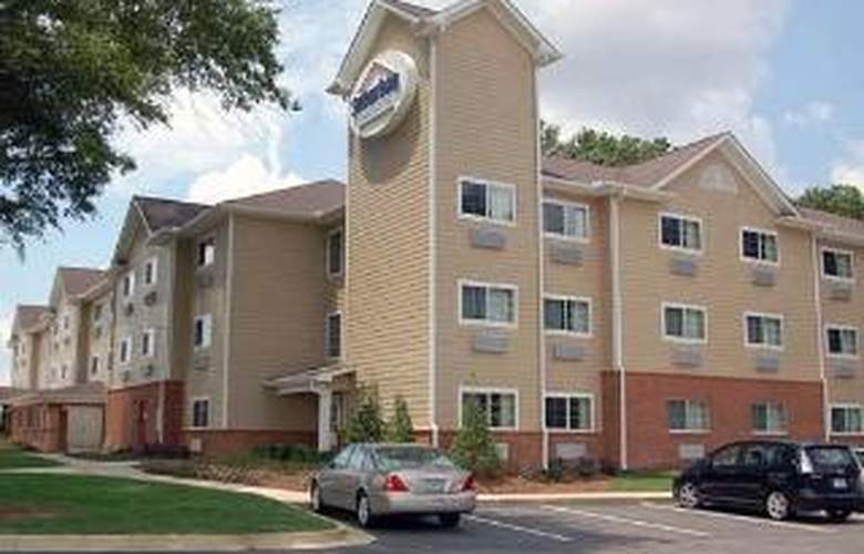 Suburban Extended Stay Fort Benning - Hotel - 0