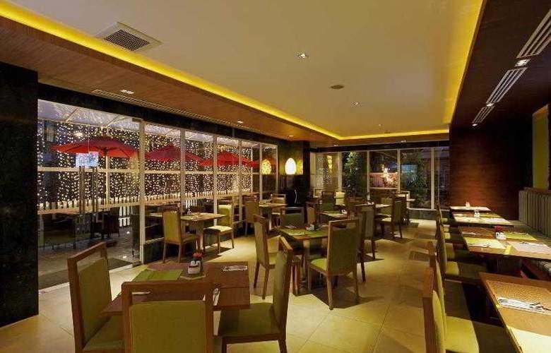 Centara Nova Hotel and Spa Pattaya - Restaurant - 26