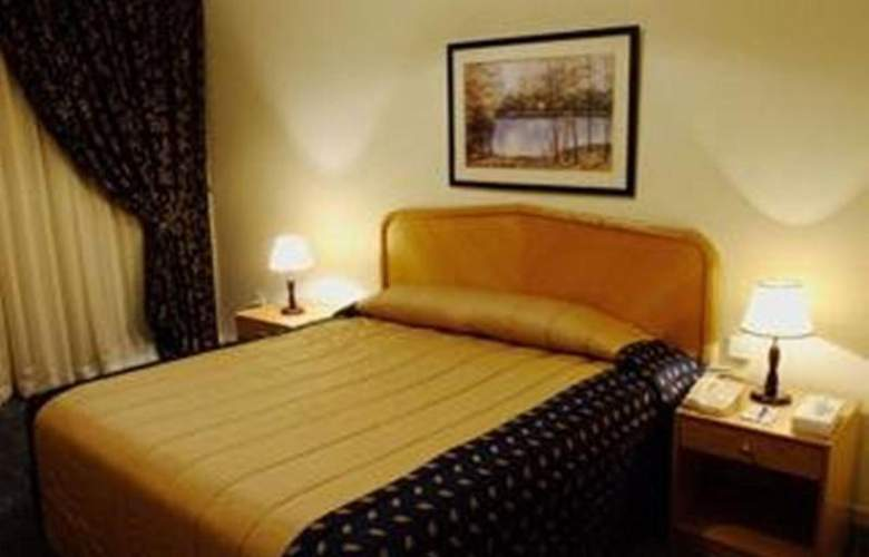 Oasis Court Hotel Apartment - Room - 9
