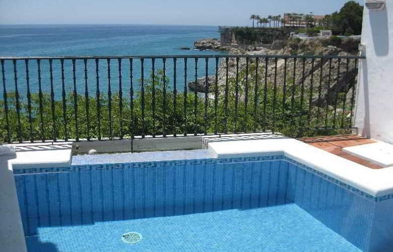 Villas Lual - Pool - 2
