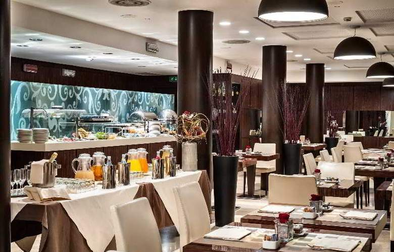 Crowne Plaza Milan City - Restaurant - 9