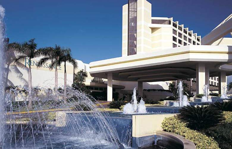 Renaissance Santo Domingo Jaragua Hotel & Casino - General - 1