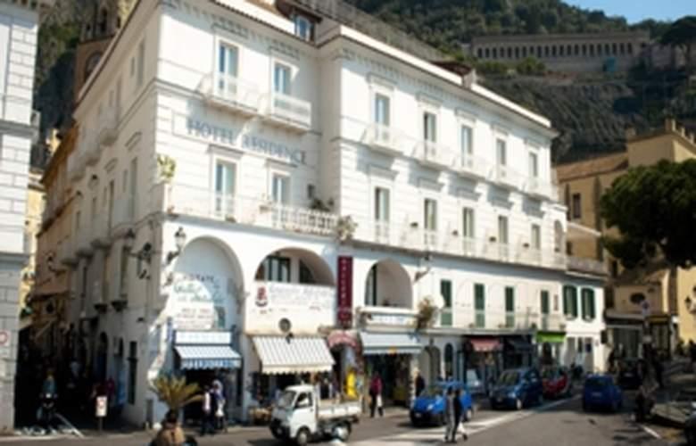 Hotel Residence Amalfi - Hotel - 0