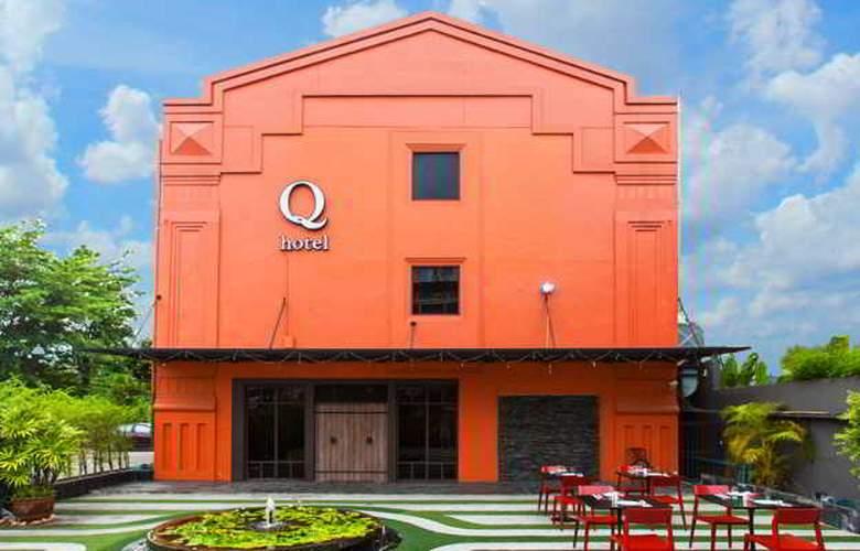Q Hotel Bangkok - Hotel - 0