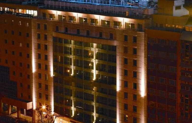 VIP Executive Entrecampos Hotel & Conference - General - 1