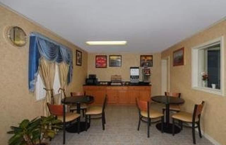 Econo Lodge - Restaurant - 4