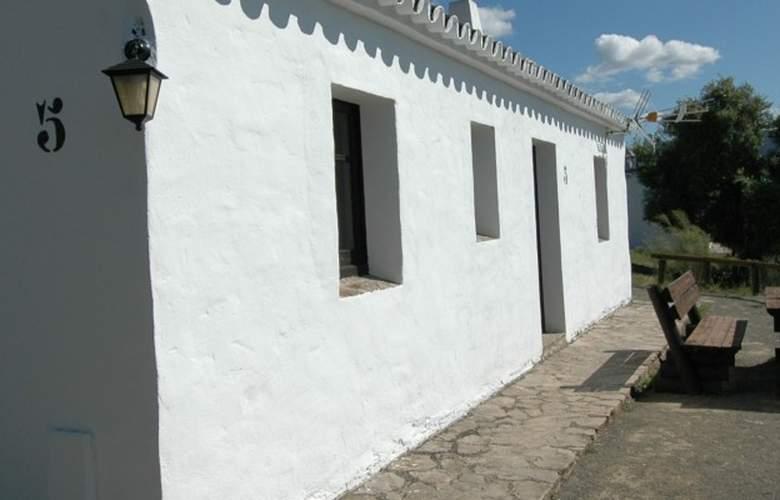 Complejo Tajo del Aguila - Room - 9