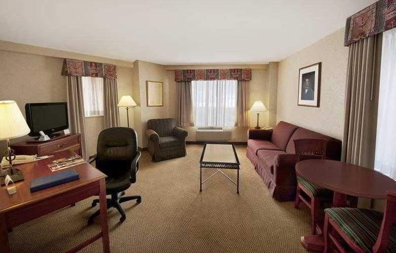Best Western Georgetown Hotel & Suites - Hotel - 8