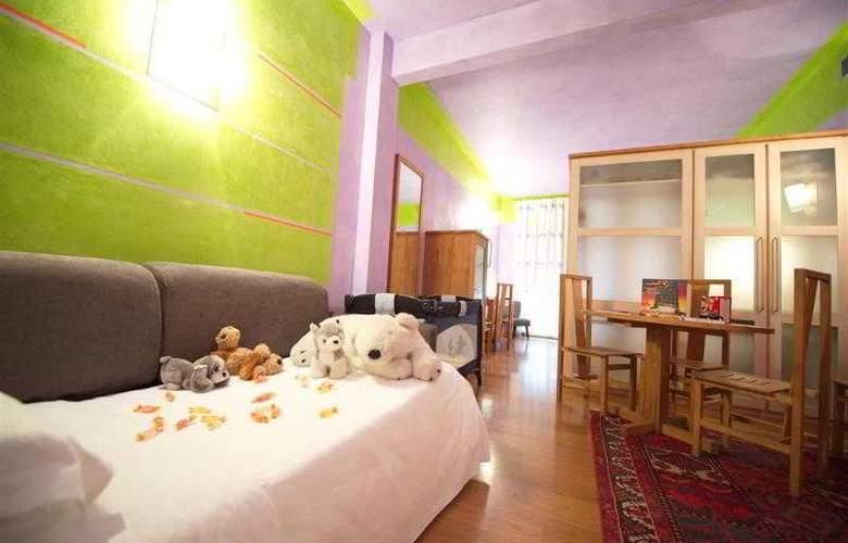 Best Western Firenze - Hotel - 44