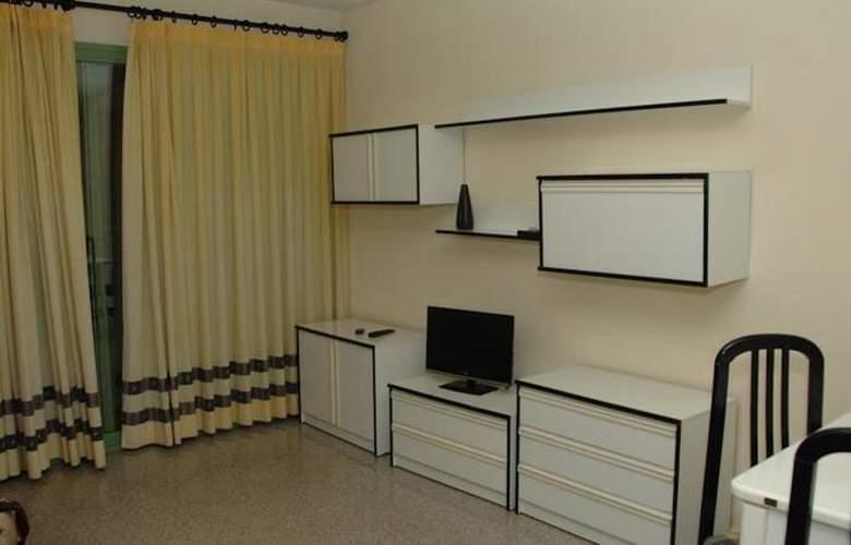 Patacona Resort - Room - 20