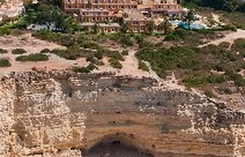 Baia Cristal Beach & Spa Resort - Beach - 8