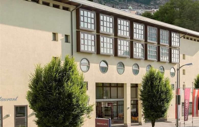 Mercure Salzburg Central - Hotel - 47