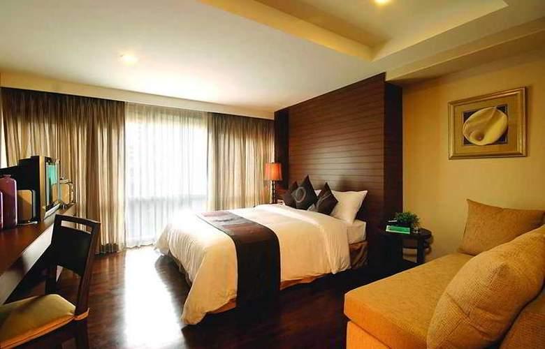FuramaXclusive Sathorn Bangkok - Room - 3
