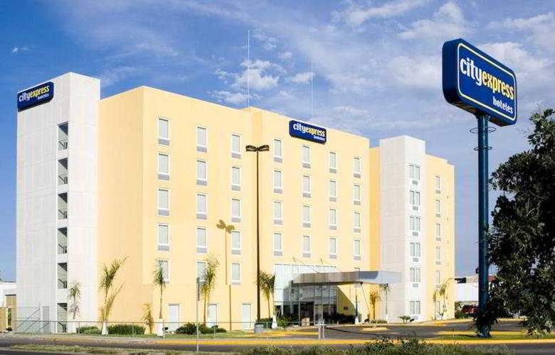 City Express Celaya - Hotel - 0