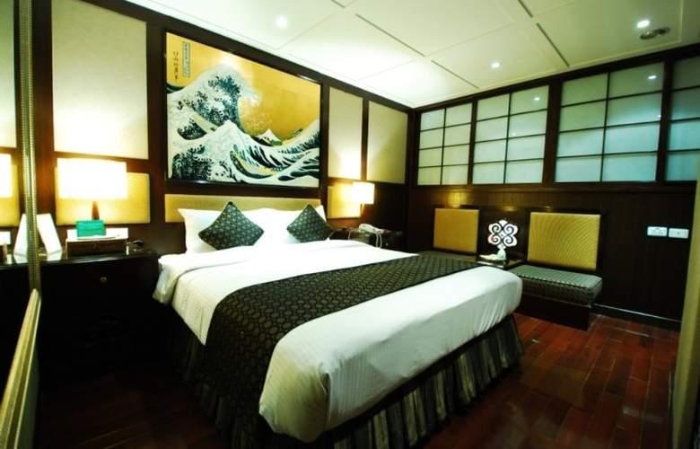 Rido - Room - 3