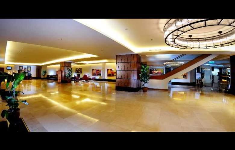 Riverside Majestic Hotel Kuching - General - 7