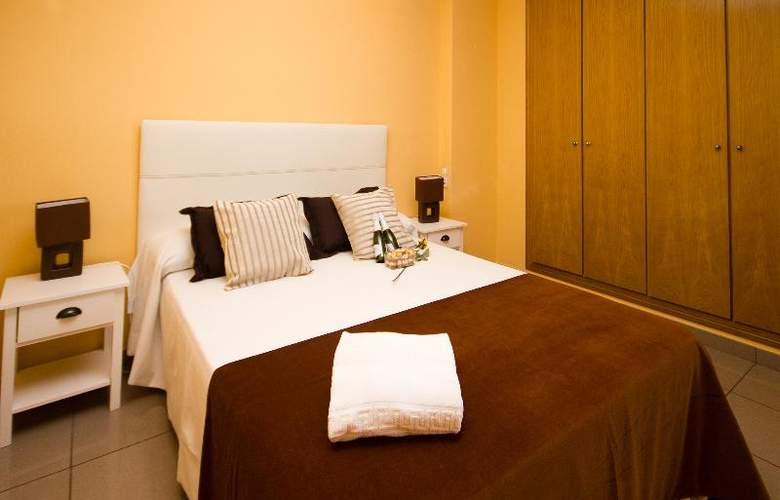 Patacona Resort - Room - 17