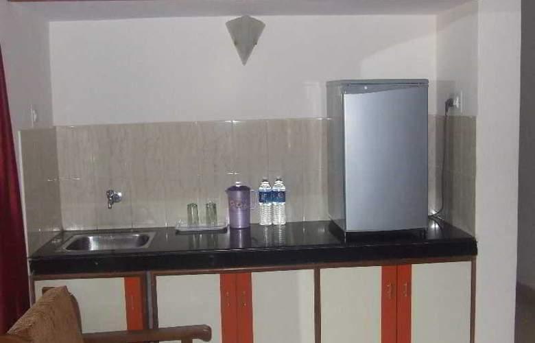 Nikita Residency - Room - 14