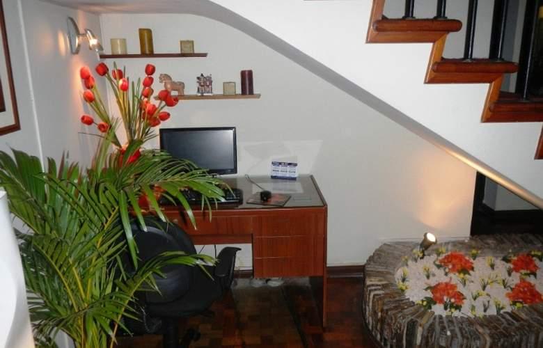 Casa Bella Miraflores - Hotel - 7