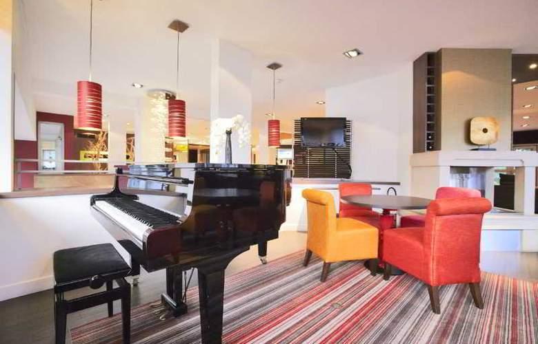 Paris Boulogne - Hotel - 4