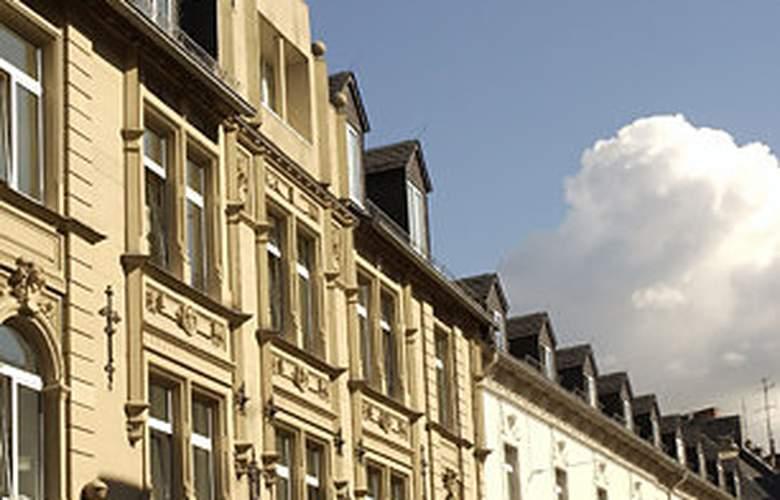 Achat Hotel City-Wiesbaden - Hotel - 0