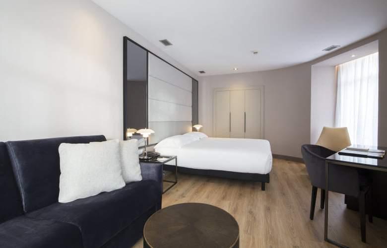 Zenit Lisboa - Room - 22