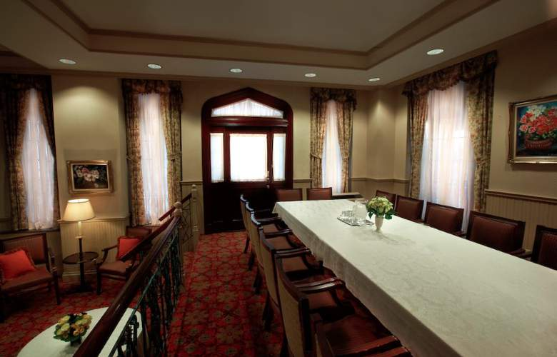 The Wall Street Inn - Bar - 3