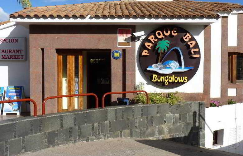 Bungalows Parque Bali - General - 1