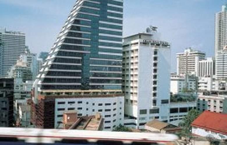 Boulevard Bangkok - Hotel - 0
