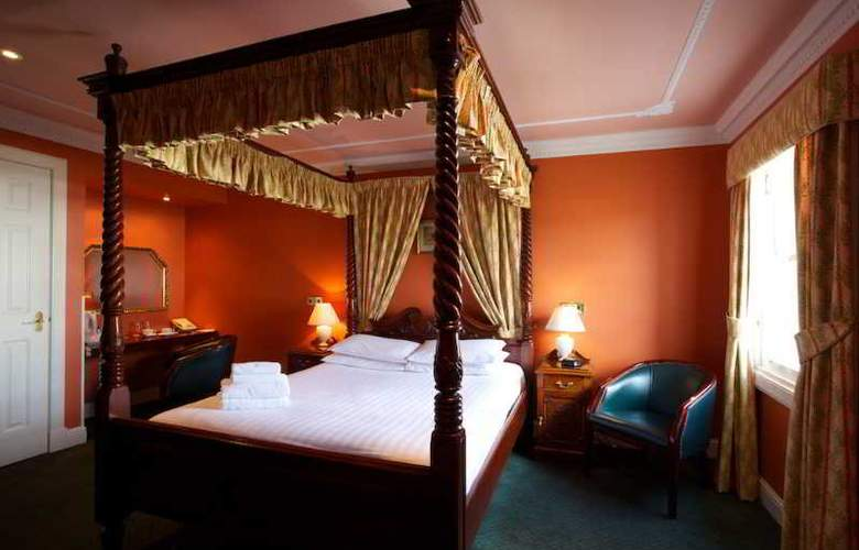 The Inveraray Inn - Room - 5