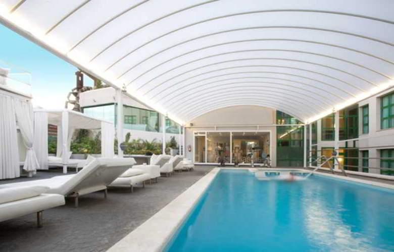 Nastasi Hotel & SPA - Pool - 13