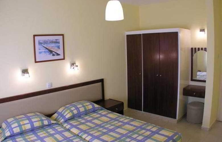 Sandra Hotel Apts - Room - 3
