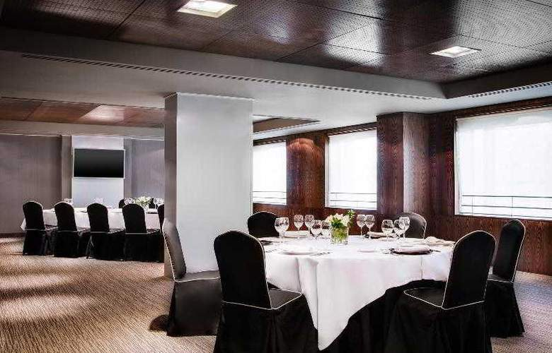 Eurostars Mirasierra Suites Hotel & SPA - Hotel - 14