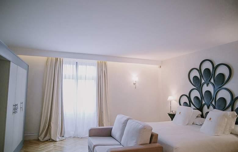 Palacio de Úbeda - Room - 1