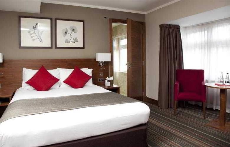 Best Western Palm - Hotel - 39