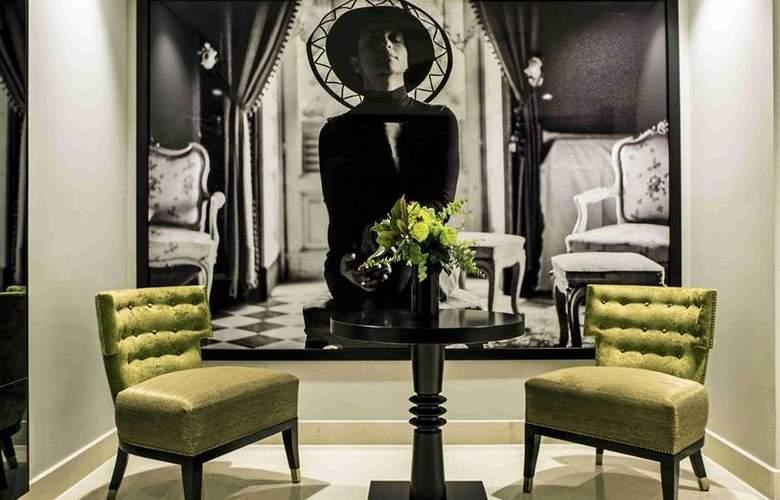Sofitel Paris Le Faubourg - Hotel - 75