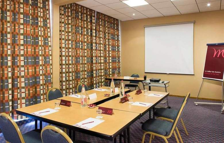 Mercure Beauvais - Conference - 2