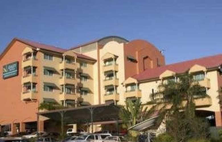 Cairns Sheridan - Hotel - 0