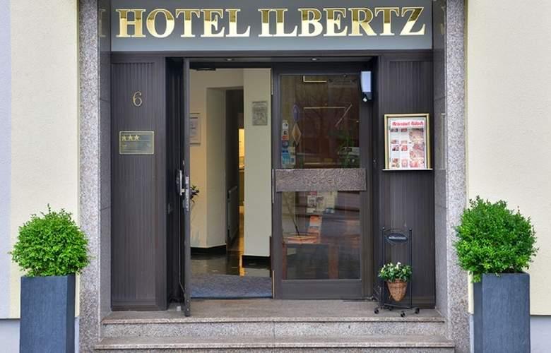 Ilbertz - Hotel - 0