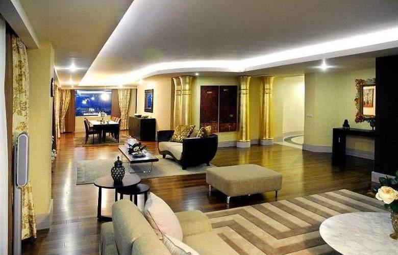 Sheraton Cesme Resort Hotel & SPA - Room - 21