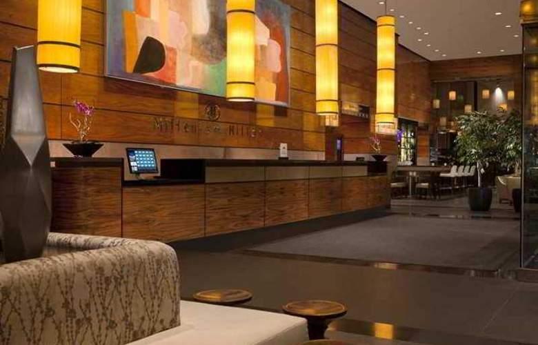 Millennium Hilton New York Downtown - Hotel - 0