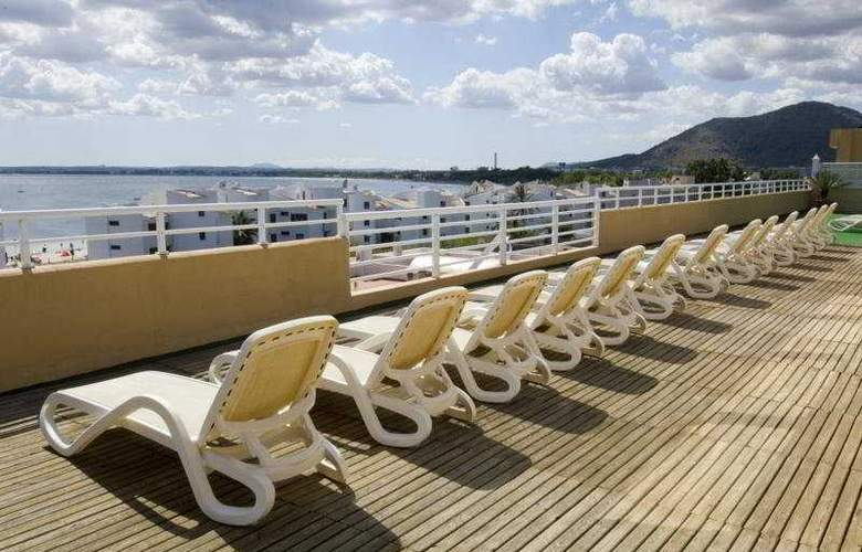Caprice Alcudia Port by Ferrer Hotels - Terrace - 20