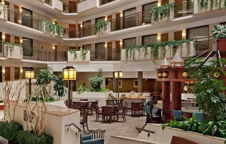 Embassy Suites Kansas City - Overland Park - Hotel - 0