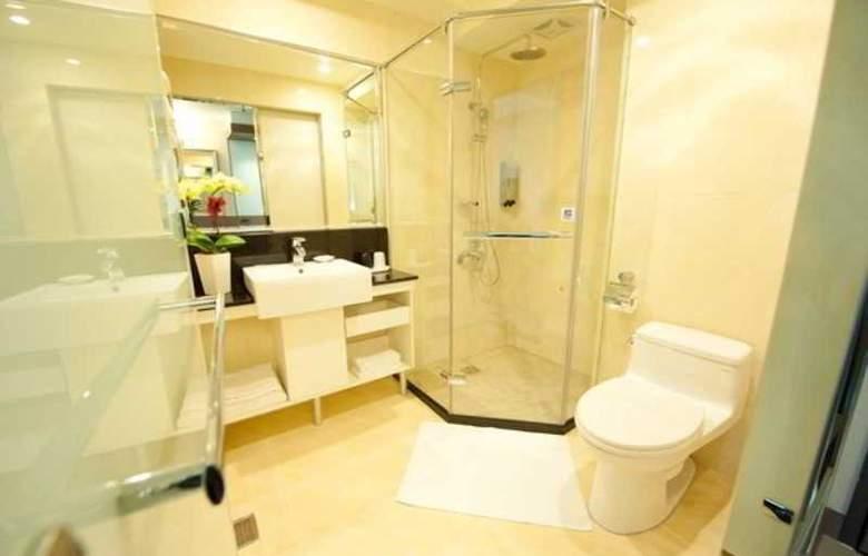 Lishiuan Hotel - Room - 5