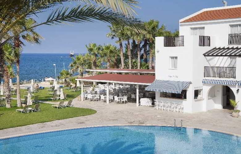 Akti Beach Village Resort - Pool - 27