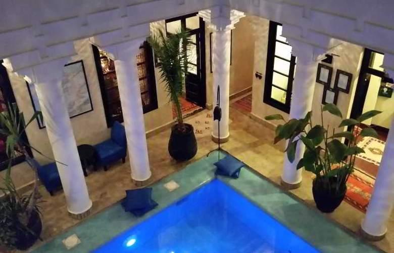 Riad Africa - Hotel - 17