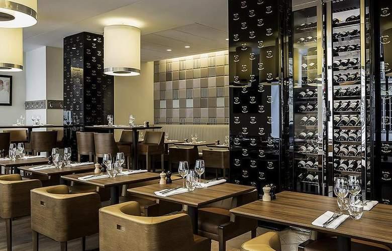 Sofitel Paris Arc de Triomphe - Restaurant - 21