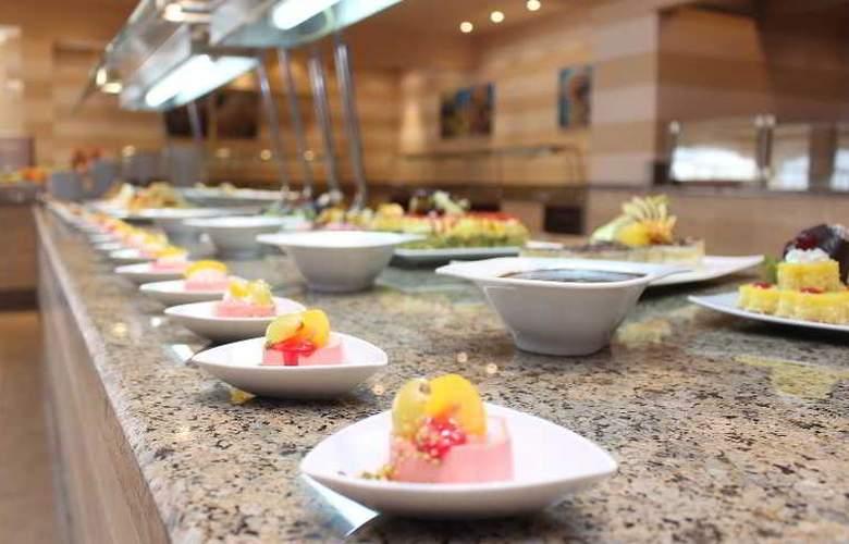 Sol Y Mar Naama - Restaurant - 15