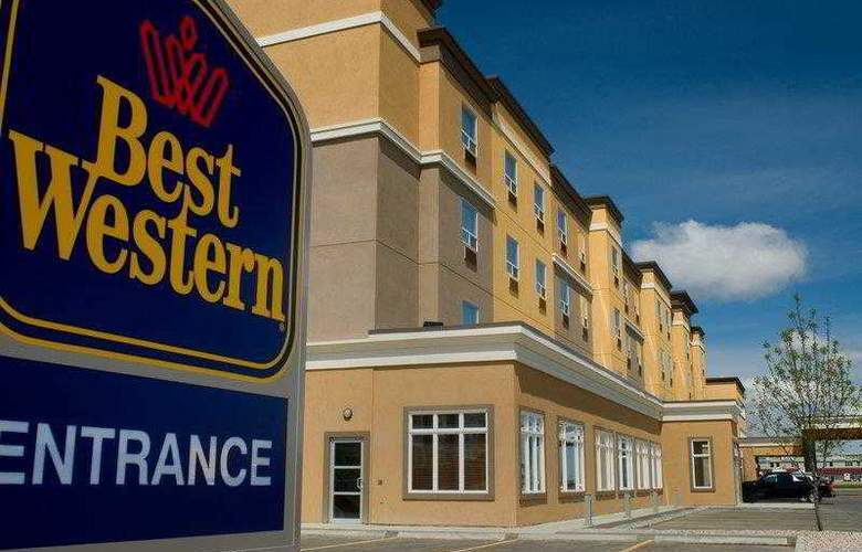 Best Western Sunrise Inn & Suites - Hotel - 1