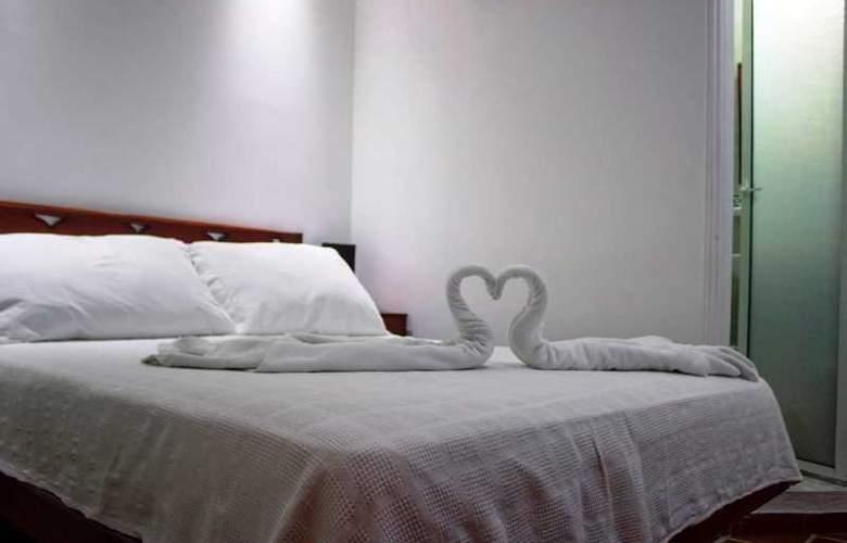 Casa Baluarte - Room - 11